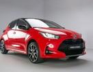 Toyota Yaris thế hệ mới lộ ảnh trước khi ra mắt