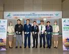 Bamboo Airways đón chuyến bay khai trương đường bay bổ sung kết nối Việt Nam – Hàn Quốc