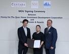 Phú Quốc đón thêm tập đoàn quản lý khách sạn hàng đầu Thái Lan