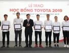 Toyota Việt Nam: Phát triển nguồn nhân lực từ sự bền bỉ trong chính sách đào tạo