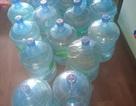Quản lý thị trường: Siêu thị hứa không tăng giá nước bình, ai thổi giá sẽ xử lý