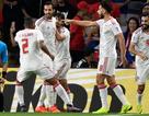 Đối thủ UAE của đội tuyển Việt Nam mạnh cỡ nào?
