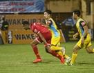 Bế tắc trước Sài Gòn FC, Khánh Hoà ngậm ngùi đứng cuối bảng