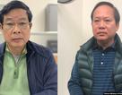 Truy tố 2 cựu Bộ trưởng Trương Minh Tuấn và Nguyễn Bắc Son