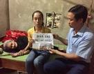 Người mẹ nằm liệt giường nhận niềm vui bất ngờ đúng ngày Phụ nữ Việt Nam