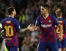 Barcelona tăng tốc trong cuộc đua ngôi đầu bảng với Dortmund