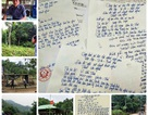 Hơn 130 hộ đồng bào dân tộc thiểu số viết đơn xin thoát nghèo