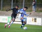 CLB Heerenveen khen Đoàn Văn Hậu sau màn trình diễn cùng đội trẻ