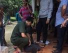 Thanh niên ngáo đá gây án mạng đã tử vong, nghi do sốc ma tuý