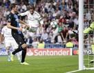 Real Madrid trước viễn cảnh bị loại sớm ở Champions League