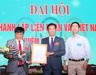 Ông Lý Duy Thanh được bầu làm Chủ tịch Liên đoàn vật Việt Nam