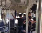 Nữ nhân viên phụ xe buýt bị hành hung khi nhắc hành khách giữ trật tự