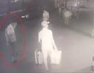 Công bố đoạn video ghi hình nghi can giết người ở Nghệ An lẩn trốn tại Hà Nội