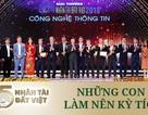 [Inforgraphics] -15 năm Nhân tài Đất Việt: Những con số làm nên kỳ tích