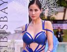 Hoàng Hạnh giành huy chương vàng đầu tiên tại Hoa hậu Trái đất 2019