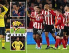 Sheffield United 1-0 Arsenal: Cú sốc lớn ở Bramall Lane