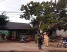 Truy tìm đối tượng nổ súng bắn người tại quán cà phê