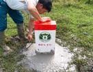 Ninh Bình chi 6 tỷ đồng cắm mốc giới bảo vệ Di sản thế giới Tràng An