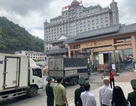 """470 container ùn ứ: Trung Quốc thêm """"khó tính"""", nông sản Việt điêu đứng"""