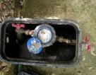 Hàng trăm ngàn hộ dân thành phố không chịu dùng nước sạch