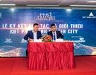 Đất Xanh Central công bố Khu đô thị cao cấp Phú Thịnh Center City