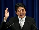 Thủ tướng Nhật Bản yêu cầu Trung Quốc kiềm chế hành vi trên biển