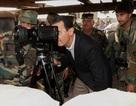"""Tổng thống Syria cáo buộc Tổng thống Thổ Nhĩ Kỳ """"đang cướp lãnh thổ"""""""