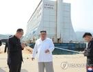 Ông Kim Jong-un thị sát khu nghỉ dưỡng, chỉ trích sự phụ thuộc vào nước ngoài