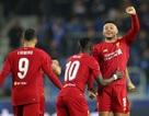 Genk 1-4 Liverpool: Cú đúp của Chamberlain
