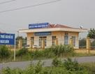 """Bến xe hơn 14 tỷ đồng ở phía Nam thành phố Quảng Trị """"vắng như chùa bà đanh""""!"""
