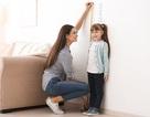 """Con tôi sẽ cao bao nhiêu?"""