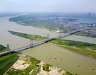 Lập 13 quy hoạch tổng hợp lưu vực sông liên tỉnh, nguồn nước liên tỉnh