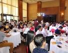 Hoa Xa Tower: Chen chân đặt chỗ tại lễ ra mắt dự án