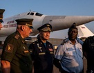 Nga đưa máy bay ném bom chiến lược tới châu Phi, quyết giành ảnh hưởng với Mỹ, Trung