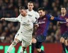Trận siêu kinh điển Barcelona - Real Madrid bị hoãn vì căng thẳng chính trị