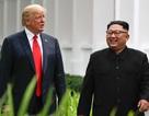 """Ông Kim Jong-un """"khoe"""" mối quan hệ đặc biệt với ông Trump dù đàm phán bế tắc"""
