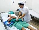 Sản phụ sinh 3 bé tự nhiên nặng đến 5,2kg