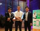 Shark Thủy bắt tay cùng Shark Dzung đầu tư 500 nghìn USD vào startup bảo hiểm