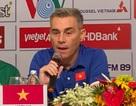 HLV Miguel Rodrigo thừa nhận Thái Lan quá mạnh so với đội tuyển futsal Việt Nam
