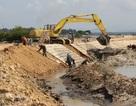 La liệt sai phạm tại Dự án kè chống xói lở đầm Cù Mông tại Phú Yên