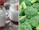 Ăn 2 loại thực phẩm quen thuộc này sẽ giảm 33% nguy cơ mắc ung thư phổi