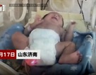 Trung Quốc: Ông nội bị bắt vì liên quan tới vụ chôn sống cháu trai sơ sinh