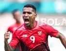U22 Indonesia loại cầu thủ nhập tịch 38 tuổi vì chấn thương