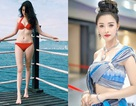 2 cô gái Lào đẹp tuyệt sắc giai nhân: Có người mang dòng máu Việt