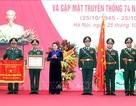 Tình báo Quốc phòng đón nhận danh hiệu Anh hùng Lực lượng vũ trang nhân dân