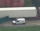 Lỗ hổng khiến thùng hàng chở 39 người tại Anh dễ dàng lọt qua các cảng