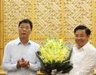 Ông Dương Văn Thái được bầu làm Phó Bí thư Tỉnh uỷ Bắc Giang