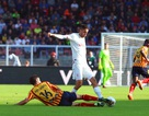 """De Ligt hóa tội đồ, Juventus sảy chân trước """"tí hon"""""""
