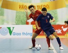 Thắng đậm Indonesia, Thái Lan vô địch futsal Đông Nam Á năm 2019