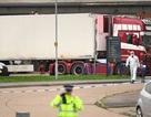 Cảnh sát Anh tin 39 nạn nhân trong xe tải là người Việt
